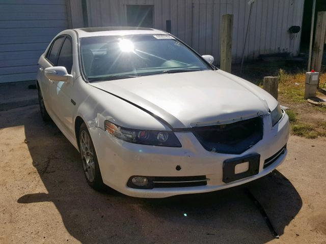 Acura Tl Type S For Sale >> 2007 Acura Tl Type S 3 5l 6 For Sale In Ham Lake Mn Lot 46997859