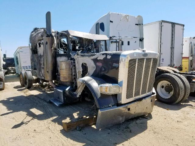 click here to view 2008 PETERBILT 389 at IBIDSAFELY