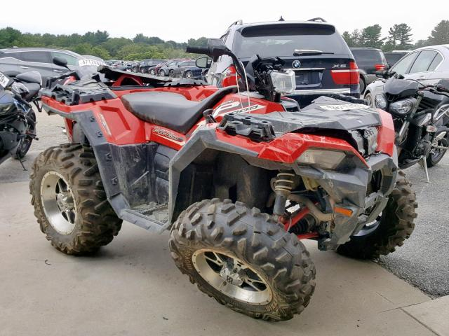 click here to view 2018 POLARIS SPORTSMAN at IBIDSAFELY