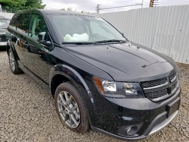 click here to view 2019 DODGE JOURNEY GT at IBIDSAFELY