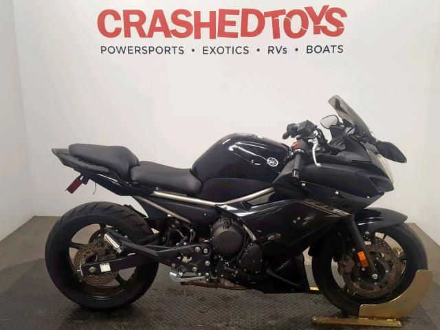 click here to view 2014 YAMAHA FZ6 RC at IBIDSAFELY