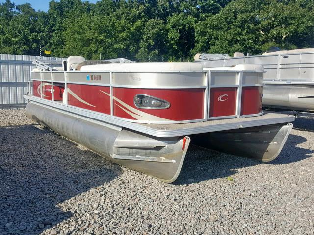click here to view 2011 CRES PONTOON at IBIDSAFELY