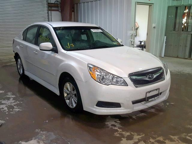 click here to view 2012 SUBARU LEGACY 2.5 at IBIDSAFELY