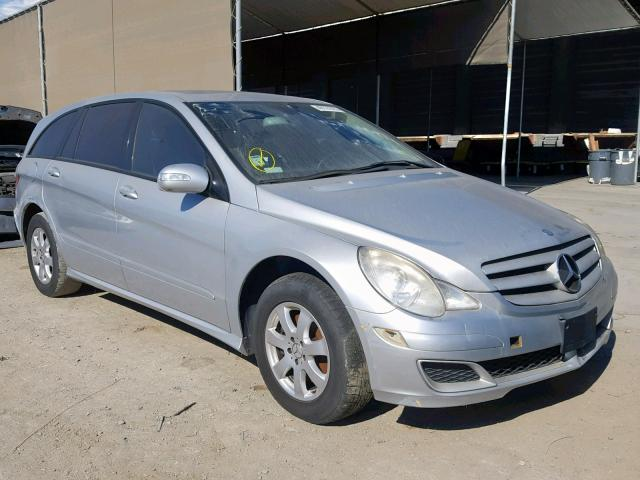 click here to view 2006 MERCEDES-BENZ R 350 at IBIDSAFELY