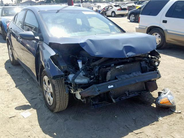 click here to view 2016 KIA FORTE LX at IBIDSAFELY