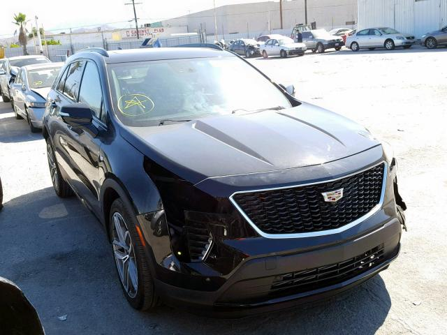 click here to view 2019 CADILLAC XT4 SPORT at IBIDSAFELY
