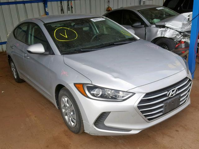 click here to view 2018 HYUNDAI ELANTRA SE at IBIDSAFELY