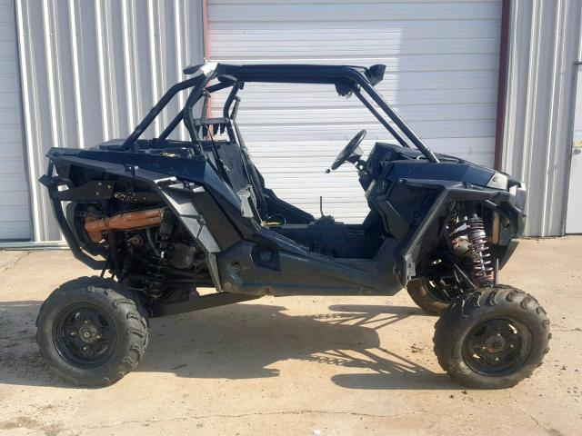 Polaris salvage cars for sale: 2014 Polaris RZR 1000 X