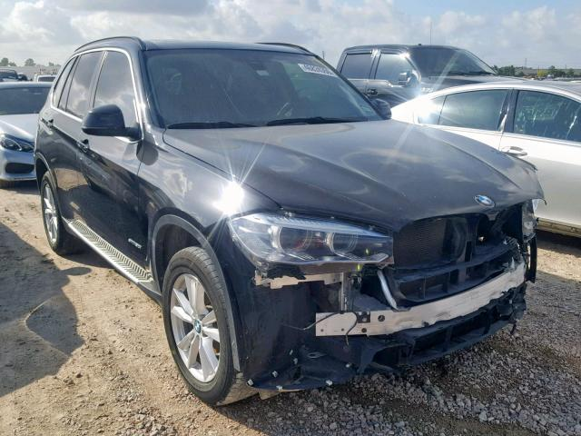 click here to view 2015 BMW X5 SDRIVE3 at IBIDSAFELY
