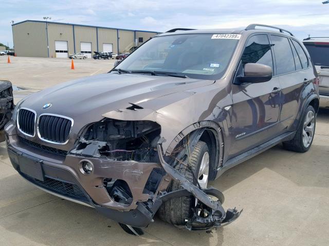 2011 BMW  X5 XDRIVE3