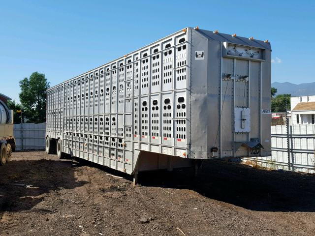 click here to view 2000 BARE TRAILER at IBIDSAFELY