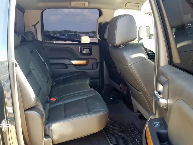 2019 Chevrolet  | Vin: 1GC4KXCY0KF130690