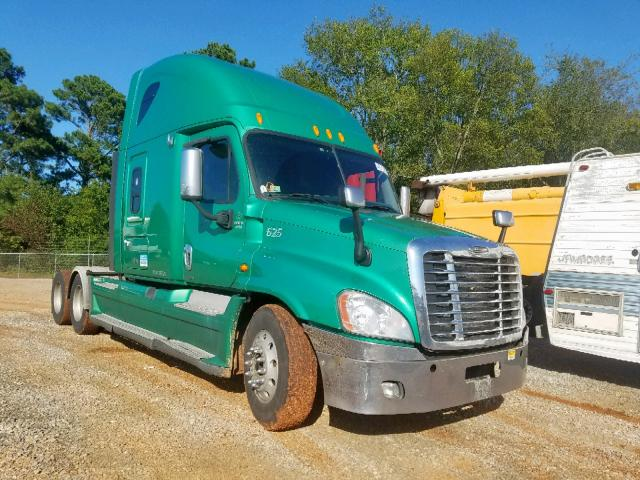 click here to view 2008 FREIGHTLINER CASCADIA 1 at IBIDSAFELY