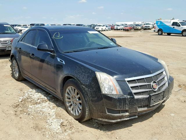 click here to view 2011 CADILLAC CTS at IBIDSAFELY