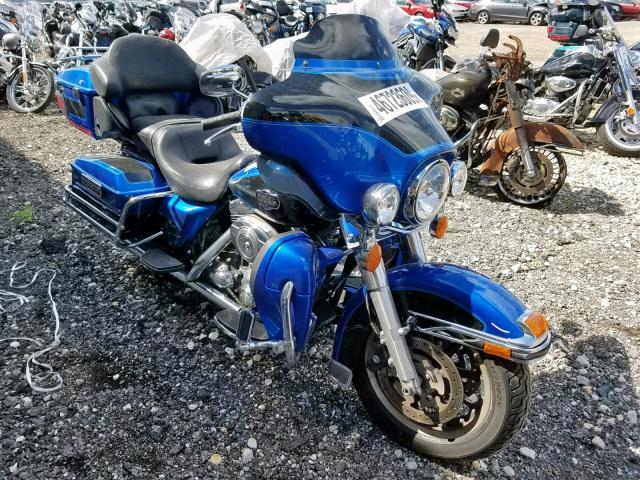 click here to view 2008 HARLEY-DAVIDSON FLHTCUI at IBIDSAFELY