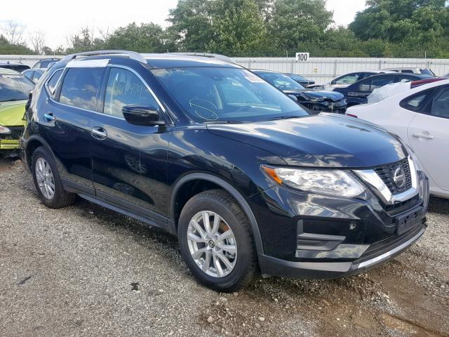 2019 Nissan Rogue S for sale in Elgin, IL