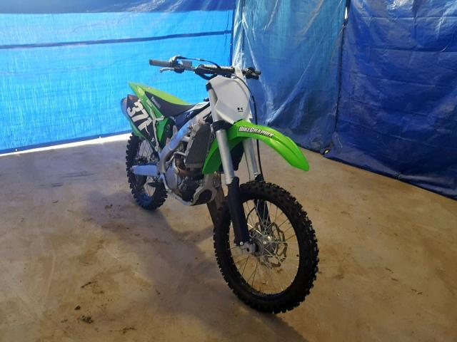 2019 Kawasaki KX252 A for sale in Ellwood City, PA
