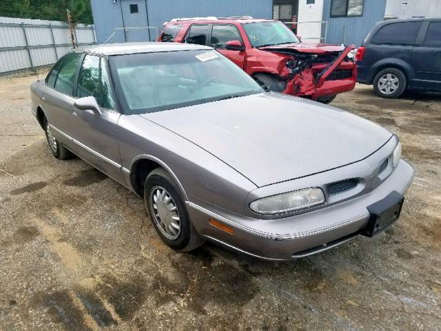 auto auction ended on vin 1g3hn52k5t4834889 1996 oldsmobile 88 base in sc columbia autobidmaster