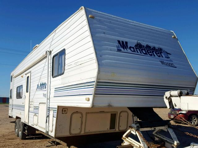 click here to view 2001 THOR 5TH WHEEL at IBIDSAFELY