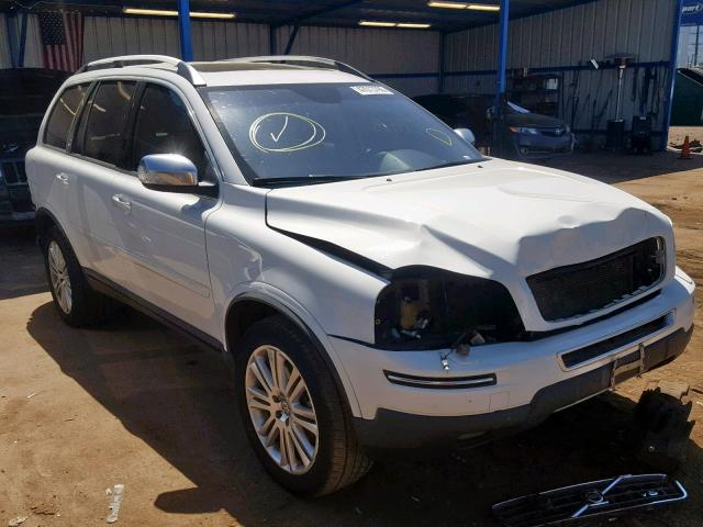 click here to view 2008 VOLVO XC90 V8 at IBIDSAFELY
