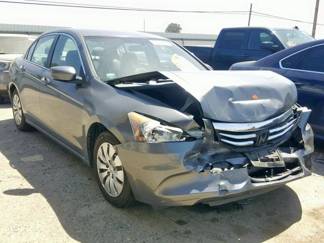 click here to view 2012 HONDA ACCORD LX at IBIDSAFELY