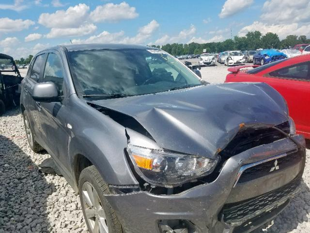 click here to view 2015 MITSUBISHI OUTLANDER at IBIDSAFELY