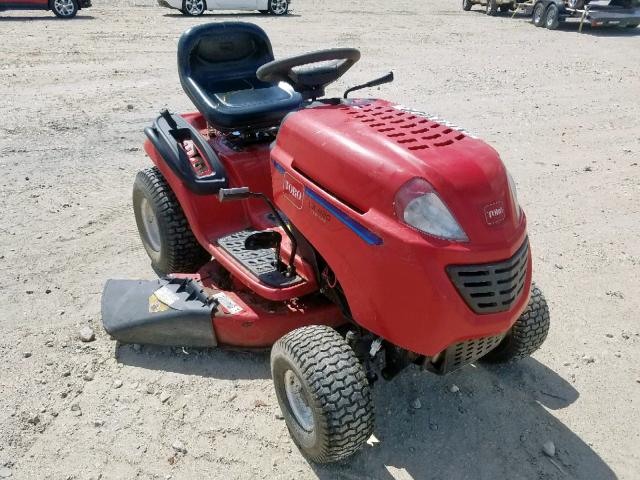 click here to view 2000 TORO LAWNMOWER at IBIDSAFELY