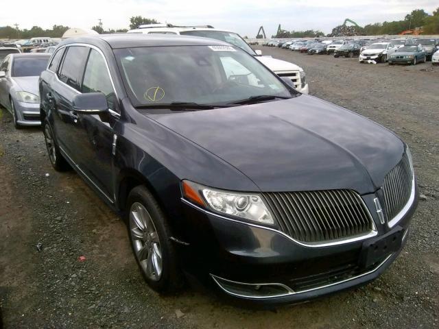 2013 Lincoln Mkt 3.5L