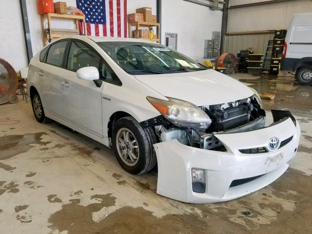 click here to view 2010 TOYOTA PRIUS at IBIDSAFELY