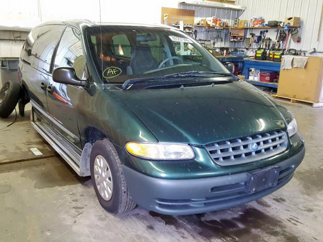 click here to view 1997 PLYMOUTH GRAND VOYA at IBIDSAFELY