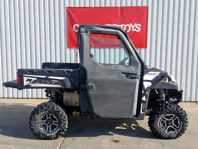 click here to view 2015 POLARIS RANGER XP at IBIDSAFELY