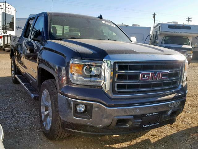 click here to view 2015 GMC SIERRA K15 at IBIDSAFELY