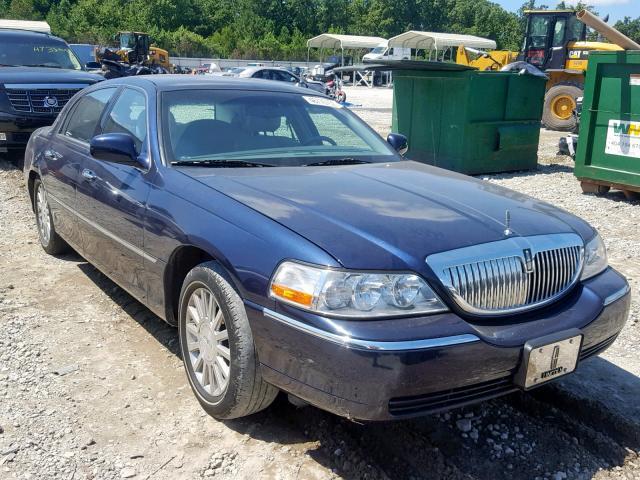2004 Lincoln Town Car Executive For Sale Ga Atlanta East Mon