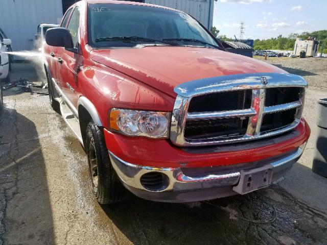 2002 Dodge Ram 1500 For Sale >> 2002 Dodge Ram 1500 5 9l 8 For Sale In Chicago Heights Il Lot 46834449