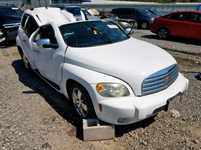 Salvage cars for sale from Copart Hueytown, AL: 2011 Chevrolet HHR LT