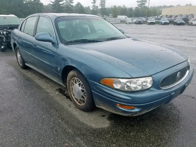 2002 Buick Lesabre Li 3.8L