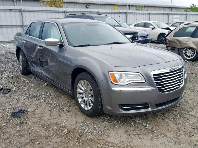 2012 Chrysler 300 for sale in Walton, KY