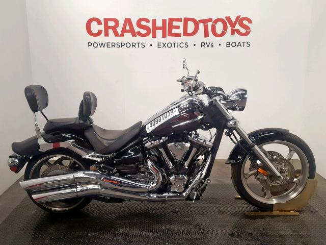 click here to view 2009 YAMAHA XV1900 CU at IBIDSAFELY