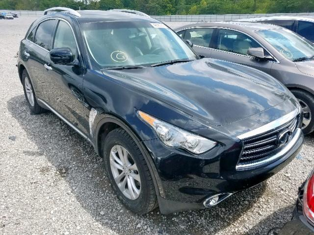 click here to view 2016 INFINITI QX70 at IBIDSAFELY
