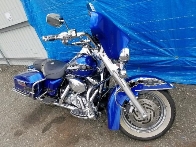 click here to view 2003 HARLEY-DAVIDSON FLHRCI ANN at IBIDSAFELY
