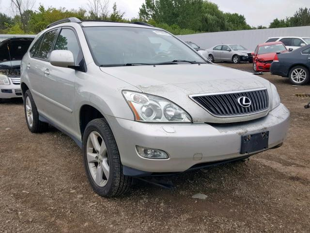 click here to view 2005 LEXUS RX 330 at IBIDSAFELY