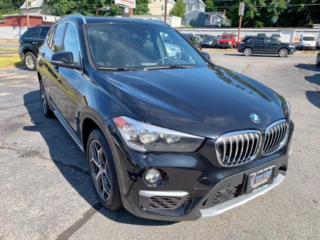 2017 BMW  X1 XDRIVE2