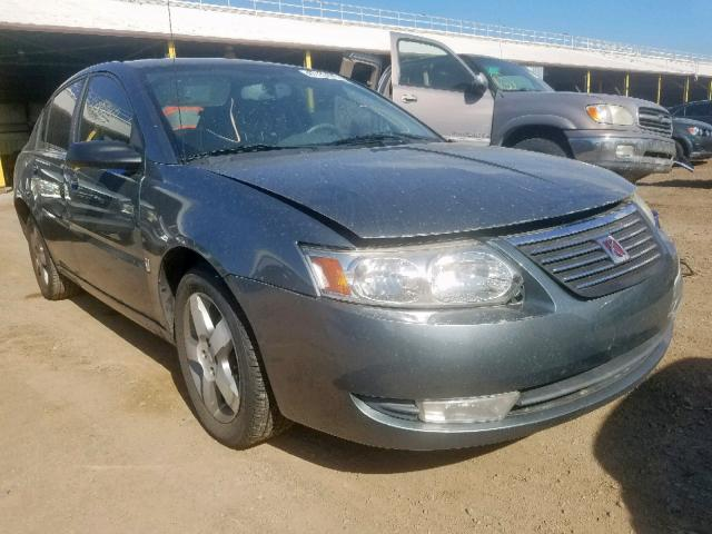 click here to view 2006 SATURN ION LEVEL at IBIDSAFELY