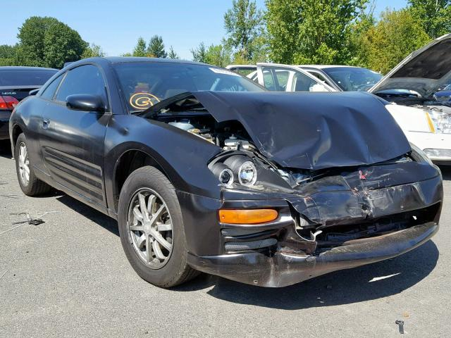 click here to view 2001 MITSUBISHI ECLIPSE GS at IBIDSAFELY