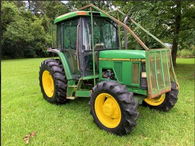 click here to view 1996 JOHN DEERE 6200 4WD at IBIDSAFELY