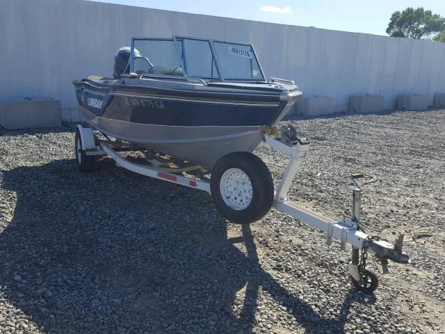 click here to view 1994 LUND TYEE II at IBIDSAFELY