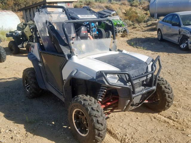 click here to view 2010 POLARIS RANGER RZR at IBIDSAFELY