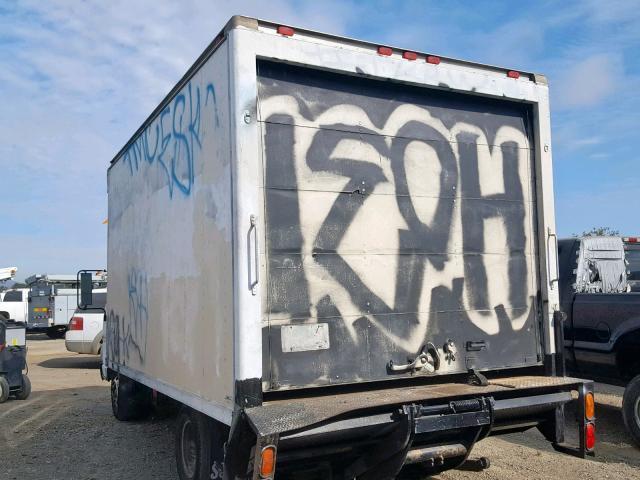 1990 Isuzu NPR 3 9L 4 للبيع في San Martin CA - Lot: 47125899