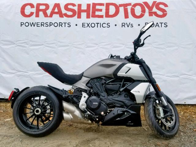 click here to view 2019 DUCATI DIAVEL at IBIDSAFELY