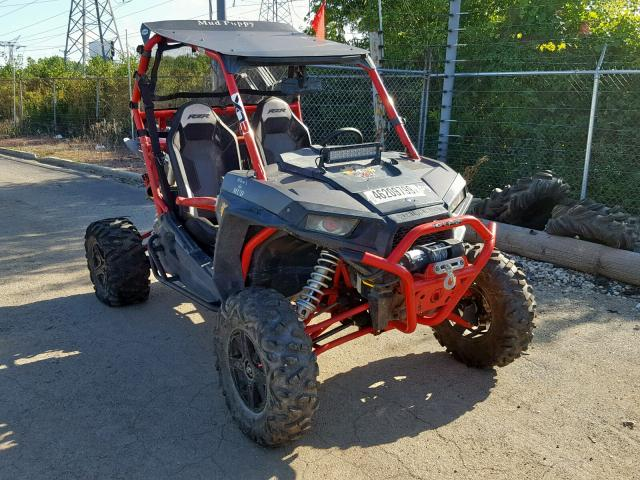 click here to view 2016 POLARIS RZR XP 100 at IBIDSAFELY